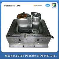High Quality Professional Trade Assurance Customized Injection Plastic Mould