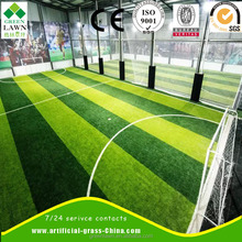2018 Manufacturer wholesale strong durable artificial non/no infill soccer grass