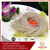 top quality dry rice vermicelli 0.8mm