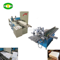 Low price paper napkin making machinery production line