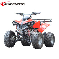 quadricycle for sale 107cc /124cc atv 4 wheeler atv for adults 450 atv
