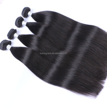 100% Unprocessed Super quality virgin human hair wholesale/Cheap Malaysian Hair Weave