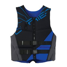 Professional competitive surfing life jacket vest