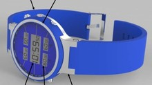 China Maufacutre High Quality Digital Watch With Customer Logo