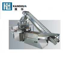 European factory use tree root cutting machine