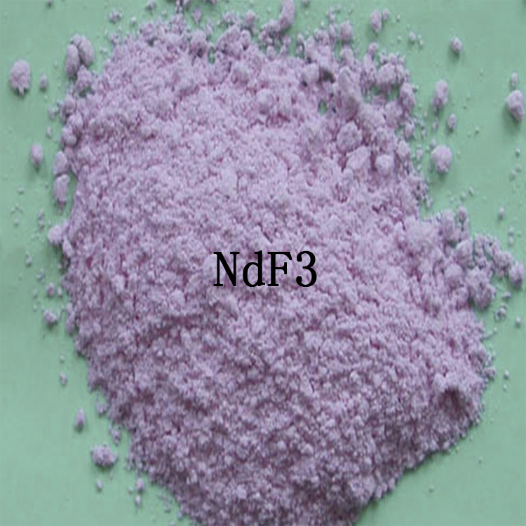 Neodymium fluoride NdF3 with low price