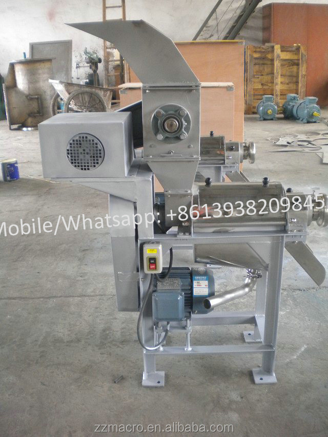 factory juice machine durable juicer extractormachine