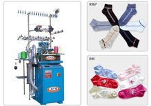 KTM's socks machine _ KT 606,607,608 socks machine serise