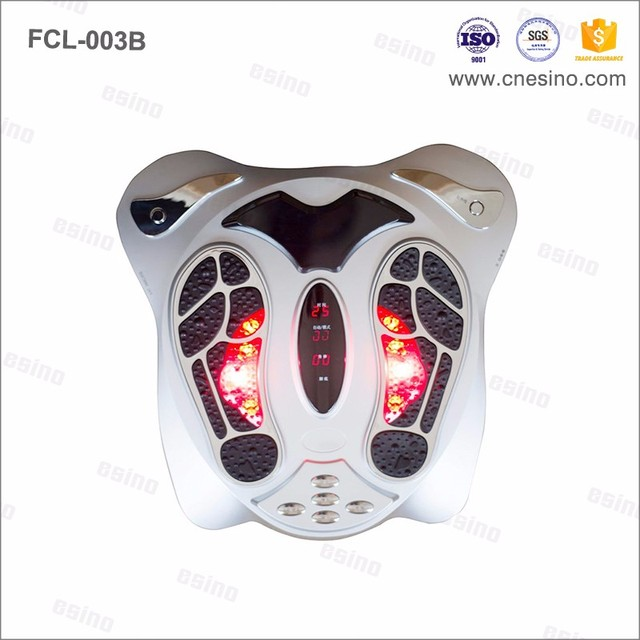 FCL-003B Full leg and foot massager for muscle relax indoor rehabition high performance product