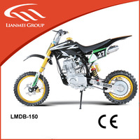 new technology street legal dirt bike