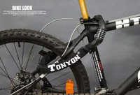bicycle cable lock/ bicycle chain lock/bike lock