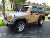 B/NEW CAR - JEEP WRANGLER SPORT - NONE (LHD 819636)