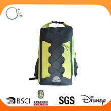 High quality Hot sale 500D PVC waterproof bag swimming camping hiking kayaking boating floating rafting dry bag