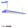 Hot sale led linear highbay aluminum 400w panel high bay wireless control HS-HB400W-K2
