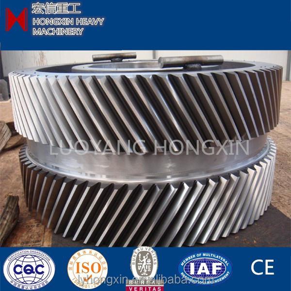 1-14m High Precise Agricultural Machines Gear Wheel