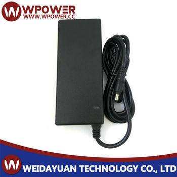 24V 72W ac dc power supply in adapter type 24v3a