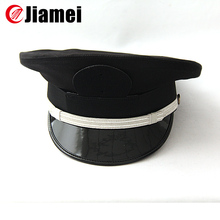 first class quality officer uniform hat 2015 navy uniform cap