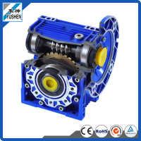 Smooth Speed Transmission Reduction Gear box Price Gearbox Parts