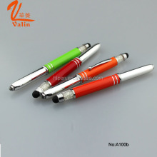 Free Sample Engraving Logo Touch Pens For Teacher