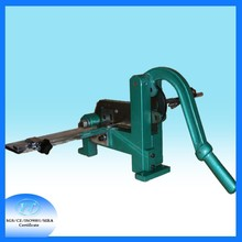 Easy Operating Manual Cutting Machine for Die Cutting Ruler