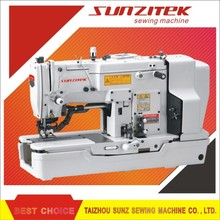 SZ781 Lockstitch button holing industrial sewing machine