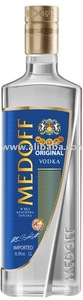 """Medoff Original"" Vodka"