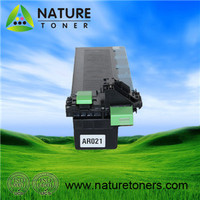 AR-021 FT Compatible New Black Toner Cartridge for Sharp AR3818 / 3020 / 3820 / 3821