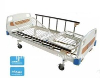 ABS 2 Cranks Manual hospital beds for sale