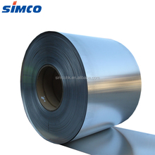 Hot Dipped Galvanized Steel Coil Sheet Roll GI For Corrugated Roofing Sheet