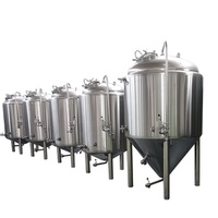 100 Litre Craft Beer Brewing Equipment Home Fermenter System