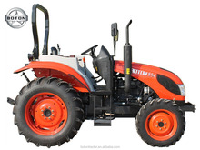 55HP 4WD Farm Compact Diesel Engine Tractor