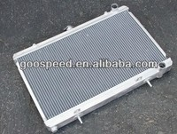 Racing Aluminum Radiator for MITSUBISHI LANCER 2000 AT