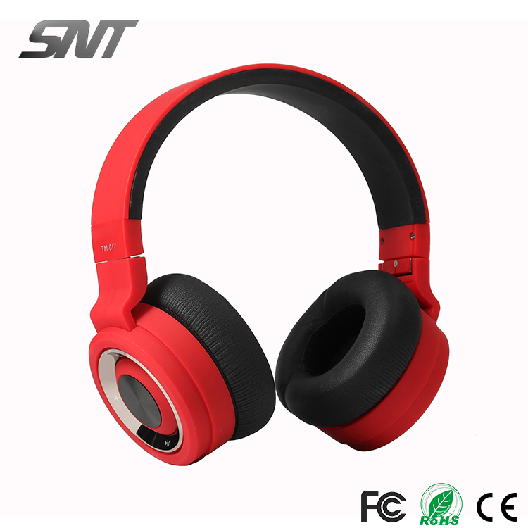 wholesale blue tooth headset sports wireless headphone mp3 player