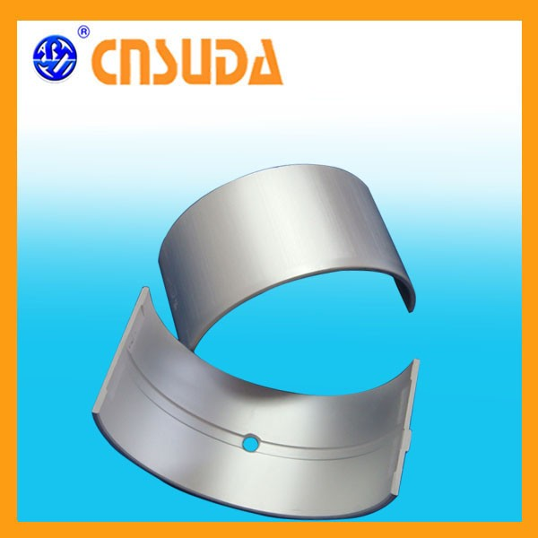 engine bearing supplier crankshaft bearing and big end bearing used for Toyota 1N 1N-T