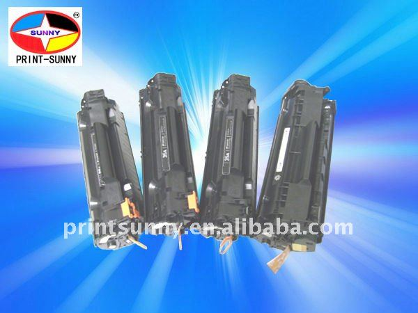 for hp toner cartridges for HP12A,35A,36A,88A,78A,85A