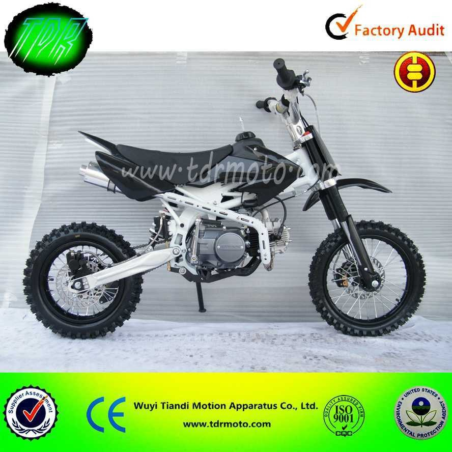 Promotion 125cc dirt bike for sale motorcycle CRF06
