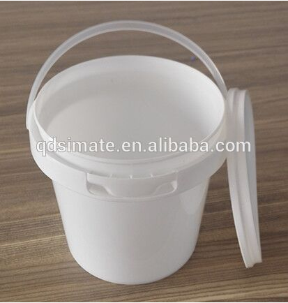 2 liter wine barrels Litre small plastic buckets with lids