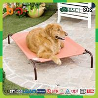 In Promotion Top Quality Latest charing small size medium raised dog beds