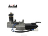Cheap prices excavator spare parts R220-5 wiper motor for excavator
