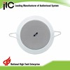 Olansi High Quality Wholesale 4 Inch 3W Mini Type Ceiling Speakers for PA System