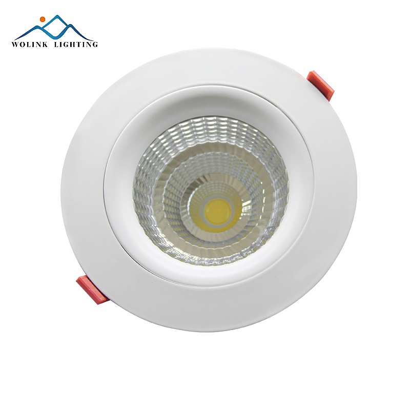 LED Fire Rated Light Furniture Downlight Recessed with 250mm Cut Out