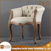 China Home Furniture Button Tufted Low