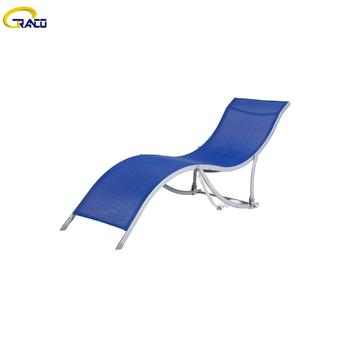 Sales promotion outdoor garden patio wicker daybed
