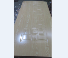 High Glossy Melamine Door Skin Stock with Bottom Price