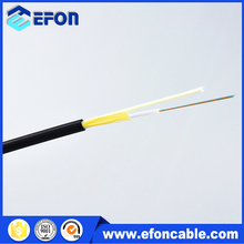 ALL dielectric flat structure ADSS fiber optical cable / best fiber optical cable 1km price