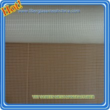 fiberglass mesh white color