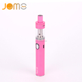2017 trending product cigarette Pink Ecig Pen 30w 100w vape mods E Cigarette Jomo Royal 30 vape cigar&electronic cigarette
