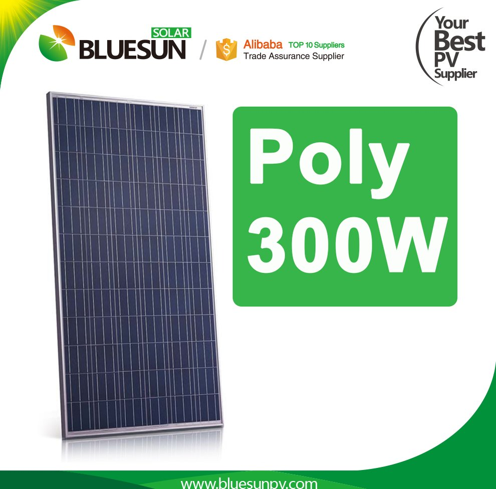 china best price suntech solar panel 300w polycrystalline silicon solar panel