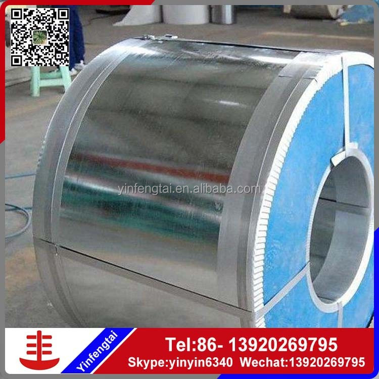 Hot Dipped Galvanized Zincalume Steel Sheets and Coils/GI coil