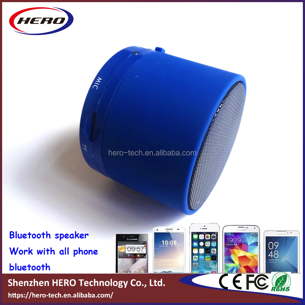 Hot sale bluetooth speaker 2016 with customizer logo